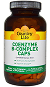 Country Life's CoEnzymated B Complex