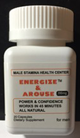 Energize & Arouse