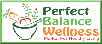 Perfect Balance Wellness Logo